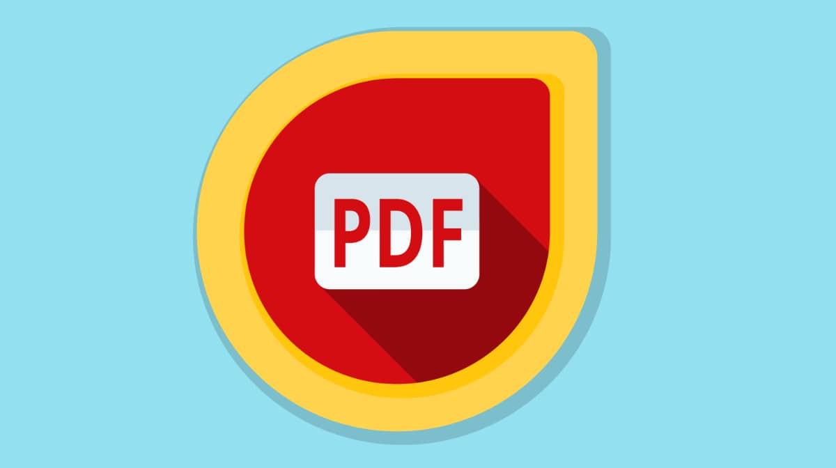 PDF Creator App
